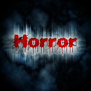 tutorial photoshop membuat efek teks horror my humz