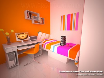 Kumpulan Desain Interior Kamar Tidur [Recommended Pic]