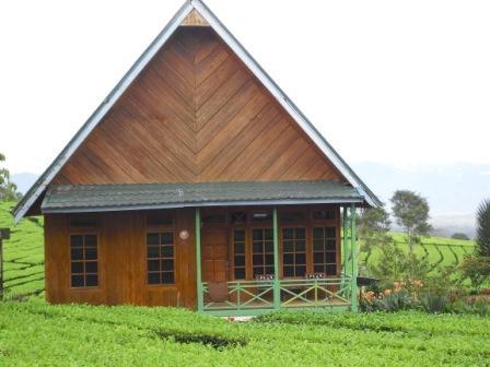 villa gunung gare