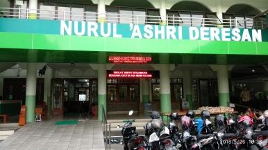 nurul ashri deresan muslimshare